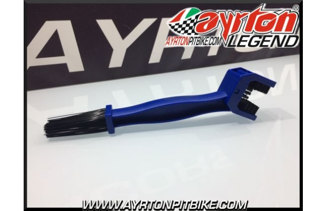 Pitbike Chain Cleaner Tool