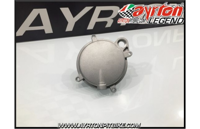 Engine Cover Cover Clutch Side Yx150 160 Filter Oil