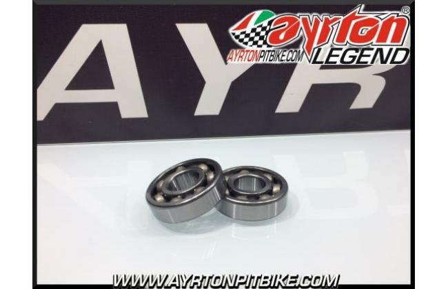 Crankshaft Bearings Yx150 / 160