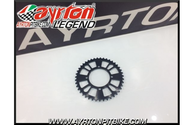 Pitbike Chainring 420-43