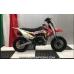 Pitbike Minicross Ayrton Turbokid 90cc
