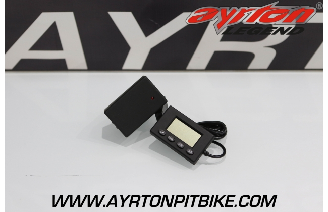 TIMER FOR PITBIKE