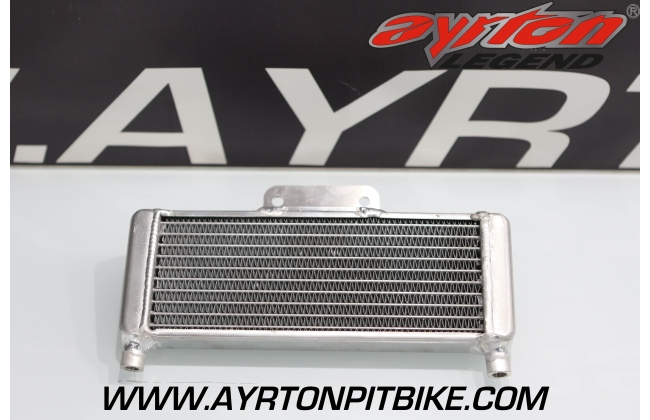 RADIATOR PITBIKE MADE IN ITALY