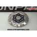 Pit Bike Rear Brake Disc 190mm 3 Holes
