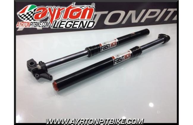 Fastace 735mm Pit Bike Forks