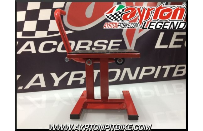 Pitbike Lift Stand