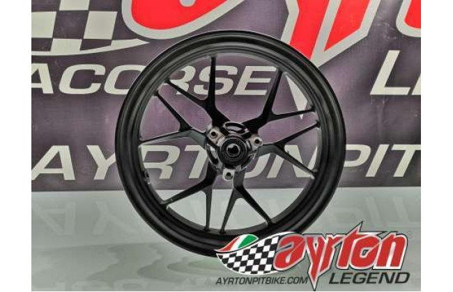 High Quality Ultralight Pitbike Front Rim