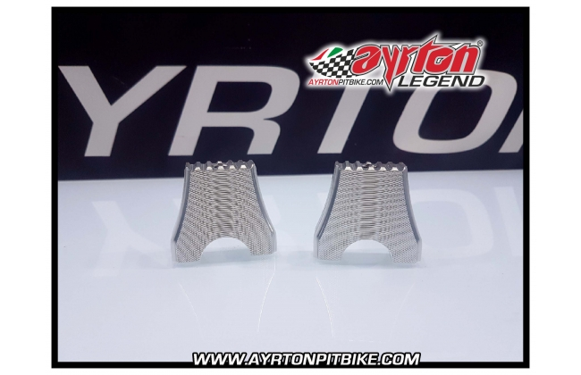 Cnc Steering Plate Riser