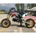 Pit Bike Ayrton Viper S 2.0 Evo 2020 Motard