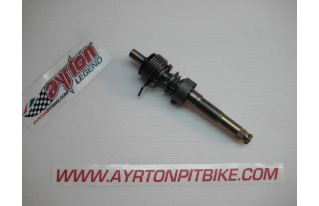 Ignition Shaft Yx Pit Bike 211mm Or 201mm