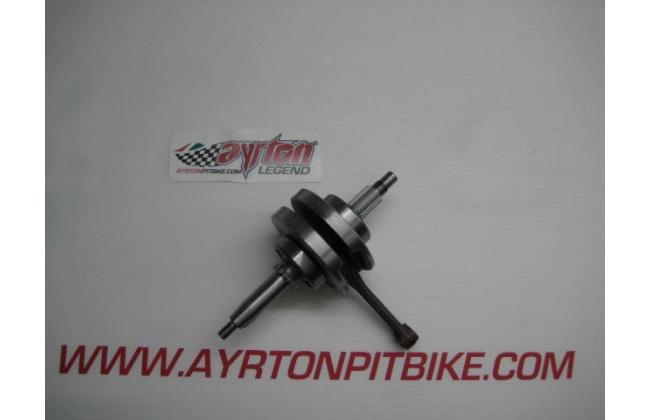 Crankshaft Stroke 57mm Yx 140
