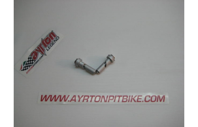 Pit Bike Handguard Bindings