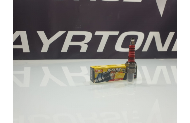 Pitbike Racing Spark Plug 3 Multipoint Electrodes
