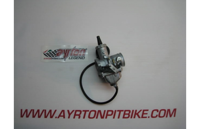 Carburettor Replica Mikuni Pit Bike 26mm