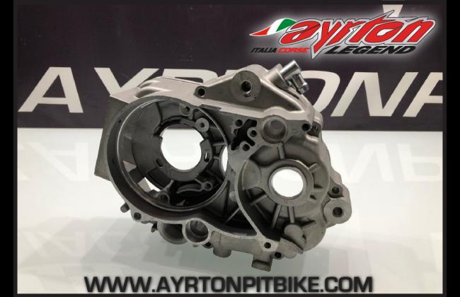 Crankcase Left Yx 150/160 Pitbike
