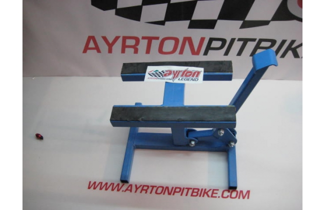 Lift / Pitbike Stand
