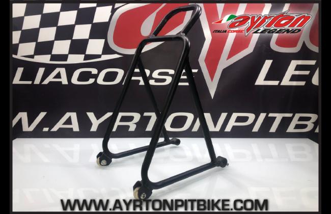 Pitbike Rear Paddock Stand