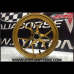 Rear Rim Pitbike Ultralight Ayrton 3 Holes Top Quality