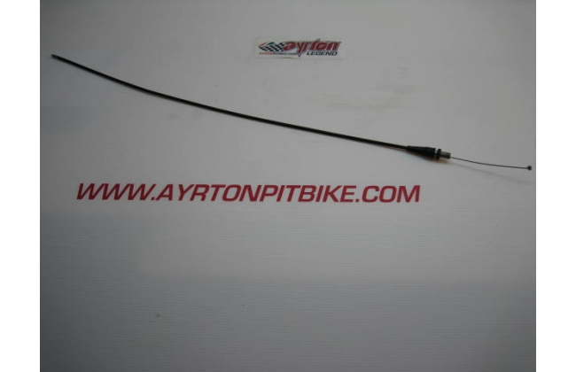 Gas Wire Cable