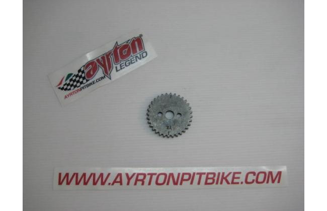 Distribution Chain Yx Pit Bike