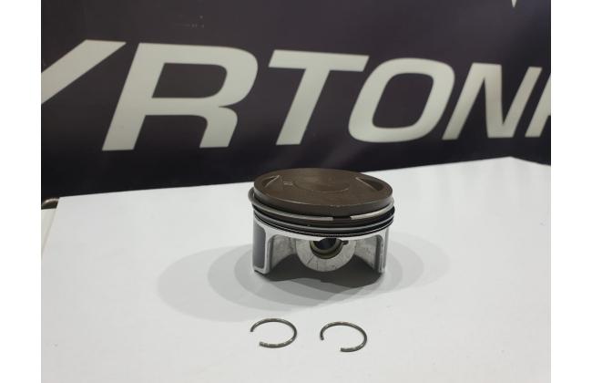 Piston 62mm Zongshen Zs 190 Pitbike