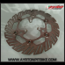 240 Mm Floating Brake Disc Pitbike Made In Italy