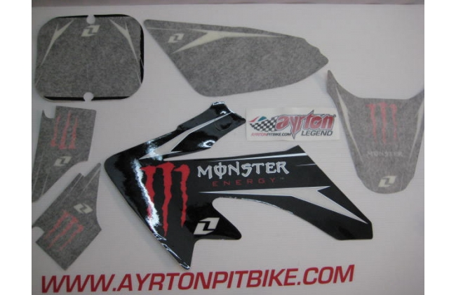 Pit Bike Graphics (9)