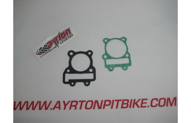 Head And Cylinder Gaskets Zs 155 Gpx Pit Bike 60mm