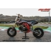 "Pit Bike Hurricane ""s"" Zs155 2020 Motard"