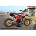 Pit Bike Hurricane Pro Zs155 2020 Motard