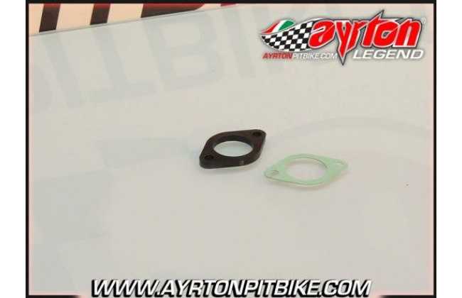 Gasket Kit + Pit Bike Intake Manifold Thickness