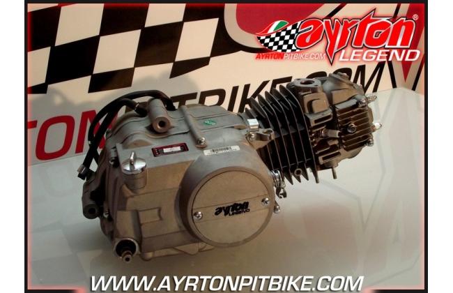 Lifan 125 Pit Bike Engine
