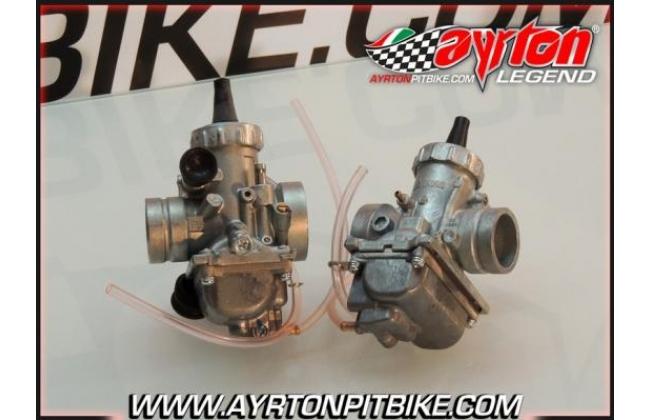 Carburetor Pit Bike Mikuni Vm 24
