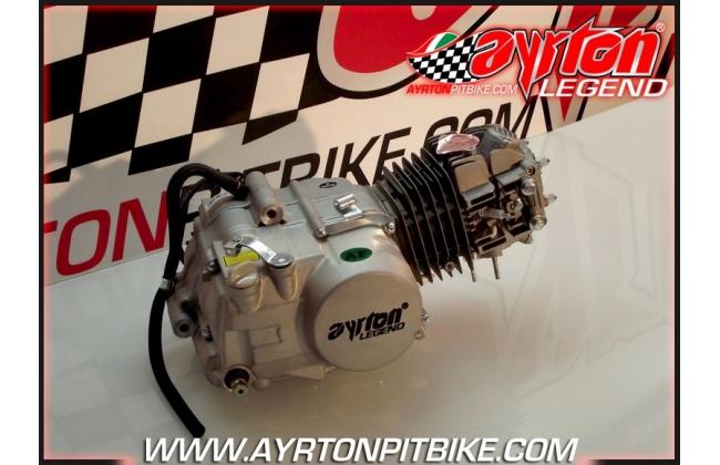 Yx 140 Pit Bike Engine
