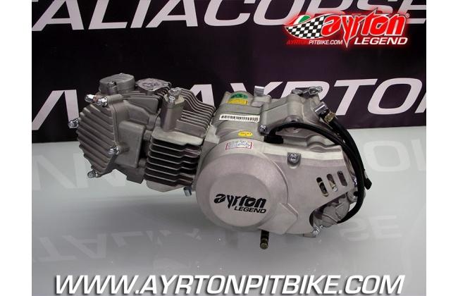 Legend 150 Engine