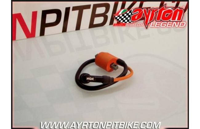 Racing Pit Bike Coil Ngk