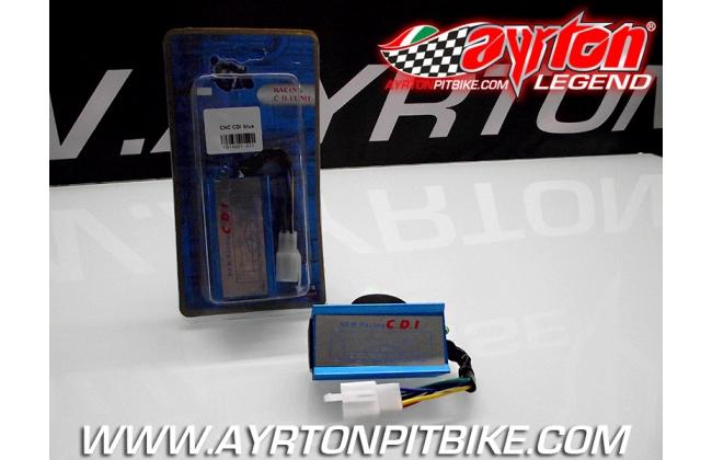 Racing Pit Bike Control Unit