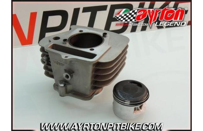 Cylinder + Piston Kit For 140cc Pit Bike Engines