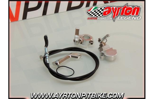 Zs 155 Pit Bike Decompressor Valve Lifter Kit