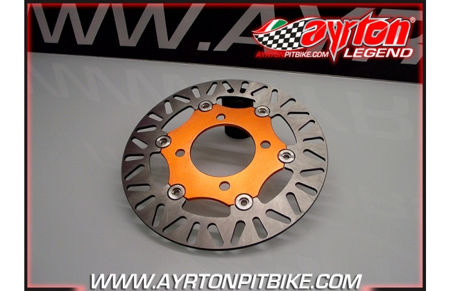240mm Pit Bike Floating Wave Brake Disc
