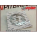 190mm Wave Pit Bike Rear Brake Disc