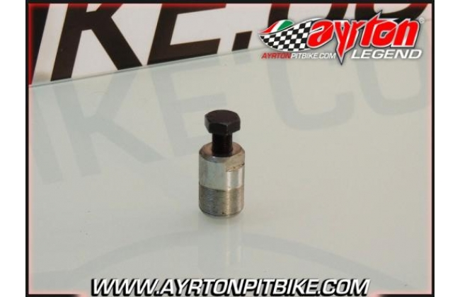 Pit Bike Ignition Extractor
