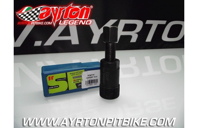 Quality Pit Bike Ignition Extractor