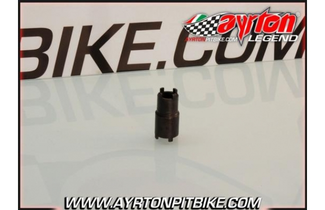 Clutch Nut Disassembly Tool