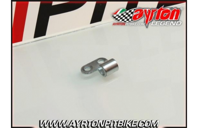 Clutch Wire Retainer On Zongshen Zs155 Gpx Filter Oil Pit Bike Engine