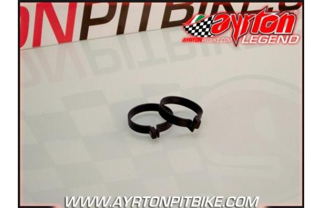 Pit Bike Retaining Rings