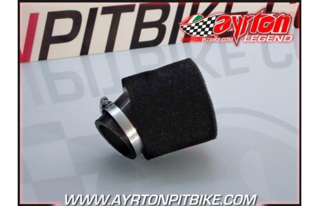 Air Filter 45 Black Pit Bike