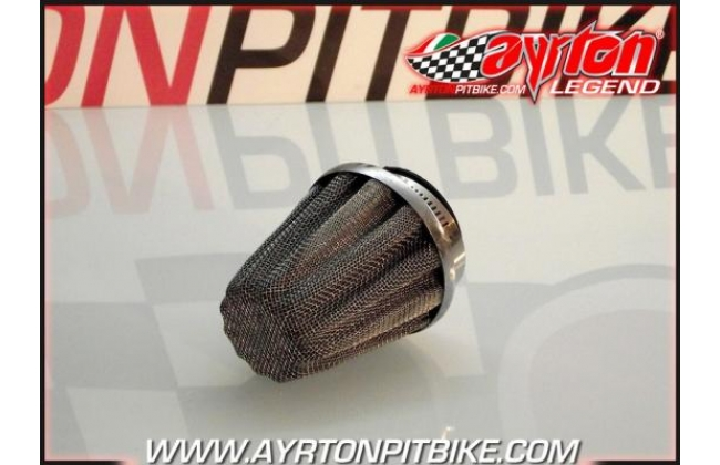 Conical Pit Bike Air Filter