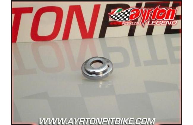 Pit Bike Steering Ring Nut