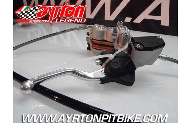 Front Brake System Radial Formula Pit Bike